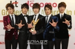 Supernova_26th Golden Disk Awards
